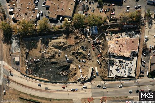 Photo - Boulder Junction Aerial (October 2012)