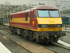90020_02 (Adam_Lucas) Tags: electric edinburgh bobo locomotive ews class90 90020