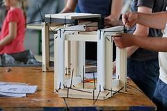 Linzfest 2013 -Tag 2 (austrianpsycho) Tags: wood linz stand tisch holz bauen basteln kabelbinder linzfest 19052013 linzfest2013