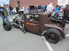 Sedro-Woolley Car Show