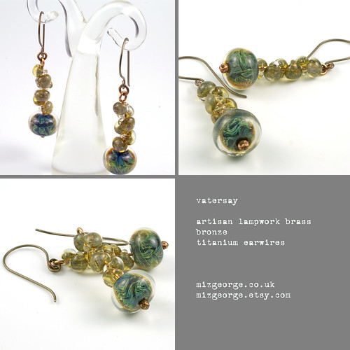 vatersay earrings