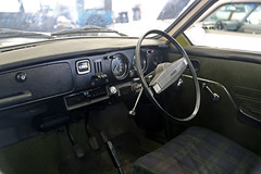 auction greenwich dash instrument dashboard saab steeringwheel tartan 96 concoursdelegance rhd v4 bonhams veronagreen päronhalva kyu961k