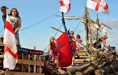Pirate ship at New Brighton (Mickmac37) Tags: newbrighton merseyside mickmac37 cmcdonald63