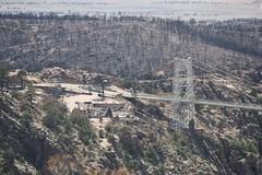 4621 The Royal Gorge Bridge (wantadog) Tags: colorado fires royalgorge canoncitycolorado coloradolandscapes coloradofires