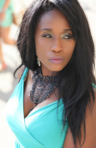 The Diva Actress Queen Sabine Mondestin