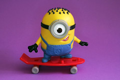 The Worlds Most Recently Posted Photos Of Minions And Toys