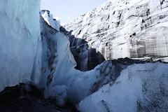 Worthington Glacier (Swintonator) Tags: history ice alaska waterfall ancient natural roadtrip hike fresh historic glacier adventure clear explore icy valdez icecold worthingtonglacier