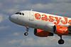 Photo of easyJet Airbus A319 - G-EZDI