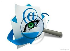 Email Is NOT PRIVATE Anymore (Tech_Glam) Tags: news technology internet email spying nsa techglam internetspying
