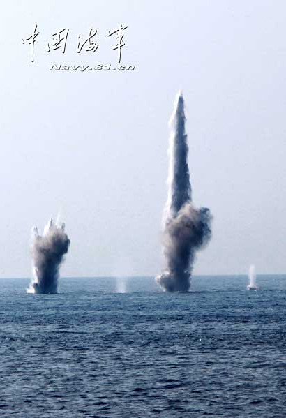 9546436174_dd8044dd65_z - People's Liberation Army Navy: China's South Sea Fleet - Talk of the Town