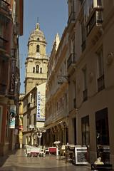Chinitas (Pilar G -Alquimia Digital-) Tags: catedral mlaga chinitas centrodemlaga pwmelilla restaurantechinitas