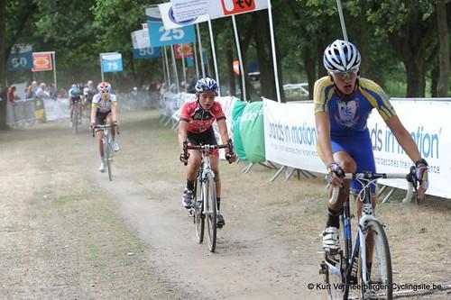 Nieuwelingen & juniors Kessel (560)