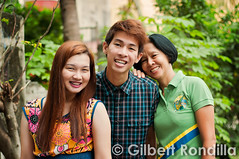 ... (Gilbert Rondilla) Tags: city family urban smile smiling asian happy healthy phone sister brother vibrant philippines capital joy mother smiles cellphone happiness siblings national manila filipino pinay filipina jolly gadget motherhood tablet region connectivity connection pinoy bonding asianethnicity valenzuelacity