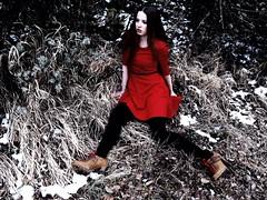 Snow White (_Newbird) Tags: red white snow black beauty fairytale blood princess snowwhite ebony whiteassnow redasblood blackasebony