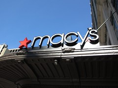 Macy's (Herald Square) (Joe Architect) Tags: nyc travel ny newyork retail manhattan favorites midtown departmentstore macys heraldsquare yourfavorites 2013 newyorkretail newyorkfavorites rhmacyco newyork090713