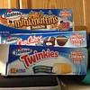 My @lord_infinite is happy again.. XD... (artnjewelsbyanna) Tags: cupcakes sweets snacks twinkies comeback minimuffins uploaded:by=flickstagram lordinfinite instagram:photo=538007065381194443195923217 hostessgoodness