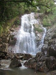 Minca, Colombia (Dec-2010) 13-034 (MistyTree Adventures) Tags: southamerica waterfall colombia minca cascadademarinka
