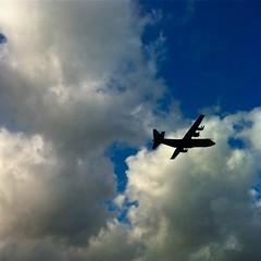 Last Flight II (Alex Hopkins) Tags: wallpaper apple k last square aircraft transport flight propeller hercules raf c130 retina ipad alexhopkins 2048x2048
