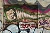 The Lair of The White Worm (designwallah) Tags: streetart stencils toronto ontario canada mayor failure urbanexploration kensingtonmarket fail crackhead fattymcbutterpants robford crackmayor 170700mmf2840