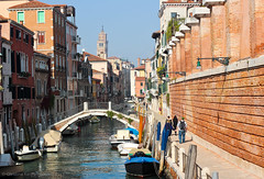 Venice [16] (Christina Karchevskaya) Tags: city blue venice urban italy color wow europe burano