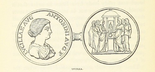 Image taken from page 92 of 'A History of Rome from A.D. 96. to the Fall of the Western Empire, etc'