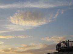 Metropol Parasol Plaza de la Encarnacin Plaza Mayor Sevilla Seville Andaluca Spain Spanien Espaa Andalusien (hn.) Tags: sunset sky copyright cloud silhouette architecture backlight clouds contraluz evening abend sevilla spain heiconeumeyer europa europe sonnenuntergang silhouettes eu himmel wolke wolken seville andalucia espana spanish parasol architektur es aussicht andalusia plazamayor viewpoint spanisch andalusien mirador spanien gegenlicht encarnacin setas aussichtspunkt copyrighted plazadelaencarnacin comunidadautonoma provinciadesevilla metropolparasol laencarnacin autonomouscommunity autonomouscommunityofandalusia lassetas setasdelaencarnacin comunidadautnomadeandaluca