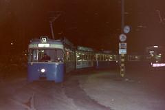 Ausrücken (Stadtneurotiker) Tags: munich münchen publictransport streetcar tramway steinhausen mvv öpnv tranvía трамвай swm rathgeber typep strasenbahn p316 stadtneurotiker einsteinstrase betriebshof2 stadtwerkemünchen–verkehrsbetriebe