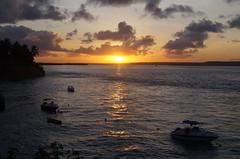 Sunset in the Sibauma beach (@luizjrgarcia) Tags: life sunset pordosol brazil sol beach beautiful rio brasil natal sony vida passion beleza alpha paixo rn natalrn vacacion a37 luizgarcia sibauma alpha37 slta37