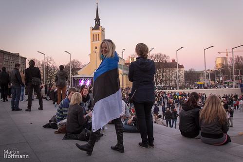 Tallinn Öölaulupidu 2013