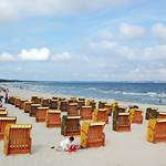 Der Ostseestrand bei Binz (Rügen) (1) thumbnail