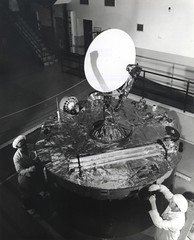 (UT Aerospace Engineering & Engineering Mechanics) Tags: ut technology science aseem advancements hansmark