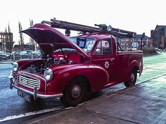 monte carlo rally (MC Snapper78) Tags: classic cars fire scotland rally engine carlo monte paisley