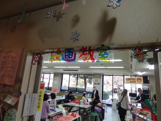 多種多様な作品が作れる絵画教室|おかざき世界子ども美術博物館