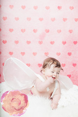 02022014-MeadowValentine-129 (FrostOnFlower) Tags: cupidbaby minneapolisbabyphotographer twincitiesbabyphotographer valentineminisession