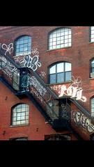 NYC getting high (czito8989) Tags: goal fade niro