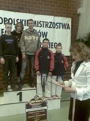 Mistrzostwa Pomorza i Kujaw 18.04.2009