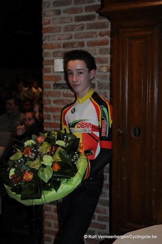 Ploegvoorstelling DCM Cycling Team (91)