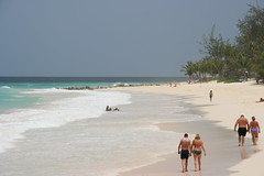 Maxwell Beach (lundbergtommy) Tags: beach barbados caribbean