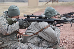 Wyoming National Guard (The National Guard) Tags: camp training us force exercise military air guard center buddy national sniper nationalguard shooting ng wyoming airforce guardsmen troops guernsey wy guardsman airman airmen wyng