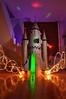 Y a une fusée dans mon salon! (Ok Coraline) Tags: lightpainting pailledefer