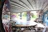 Urbex (Pichot Thomas) Tags: fish paris france canon french photo d tag fisheye 500 exploration 8mm français fisheyes urbain urbex urbaine abandonné parisienne 500d lieu samyang