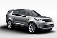 2016 Land Rover Discovery Vision Concept (BestMotoring.CN) Tags: vision concept landrover discovery 2016