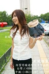 遮陽帽,抗uv遮陽帽漁夫造型,韓國遮陽帽,新風帽業