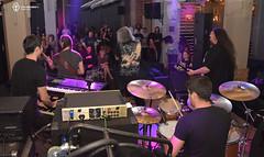 15 Mai 2015 » Cristi Minculescu Band