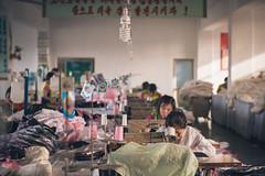 North Korea Locals (reubenteo) Tags: travel people tourism local northkorea dprk juche pyongsong