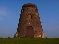 Ancien moulin à Ruiselede (Rudy Pické) Tags: belgique flandres ruiselede