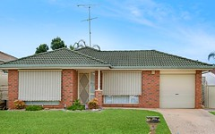 4 Baynton Place, St Helens Park NSW