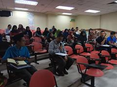Popular Science Seminar Series 1 - 3