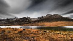 Norway (Jan-Krux Photography) Tags: norway norge norwegen scandinavia skandinavien ewurope europa berge mountains clouds wolken wasser water waterfalls wasserfall landscape landschaft olympus omd em1 kattfjordeidet