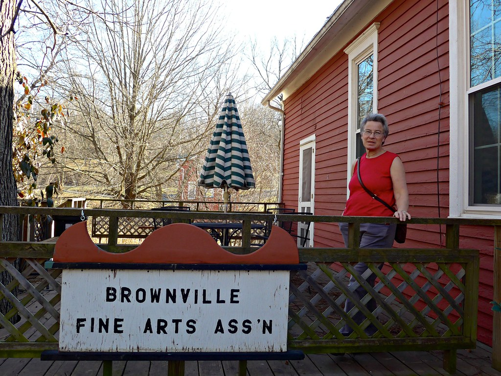 brownville women Brownville, maine — a local woman who hosted a two-night slumber party last week for young girls was arrested around midnight thursday for allegedly providing them alcohol, marijuana and the .